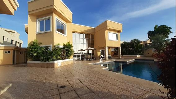 Casa Quinta En Alquiler Complejo Turístico El Morro-lecheria