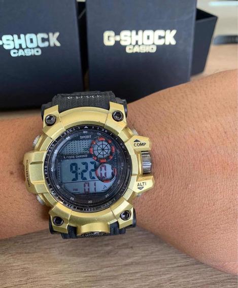 Relógios Gshock Sport ( 6 Peças )