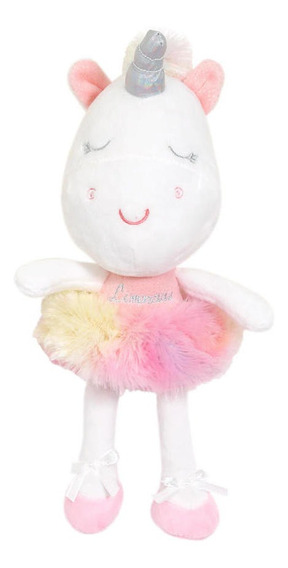 Muñeca Dolly Niña Rosa