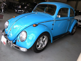 Volkswagen Sedán 1967