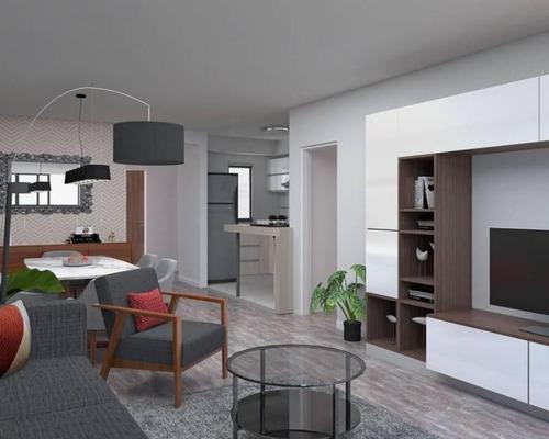 Venta 3 Dormitorios, Financiación En Pesos - Avda. Pellegrini 1200 Rosario