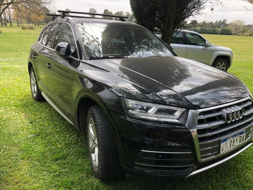 Audi Q5 Linea Nueva Iva Incluido