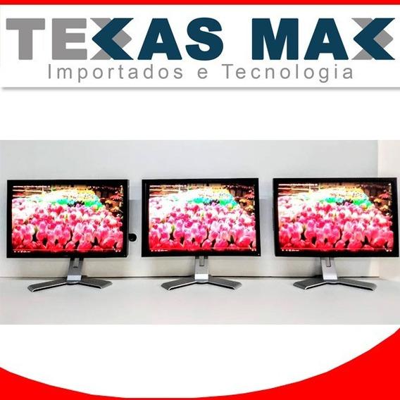 Monitor Dell 24 Polegadas Ultrasharp U2410f Vl.unitário-pç