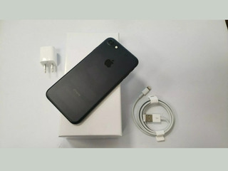 iPhone 7 Preto Placa Queimada