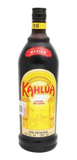Licor Kahlua Café De 1 Lt.