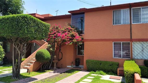 Casa En Renta Naucalpan Excelente Ubicación $11,000.00 !!!