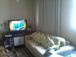 Apartamento - Liberdade - Ref: 2732 - V-2732