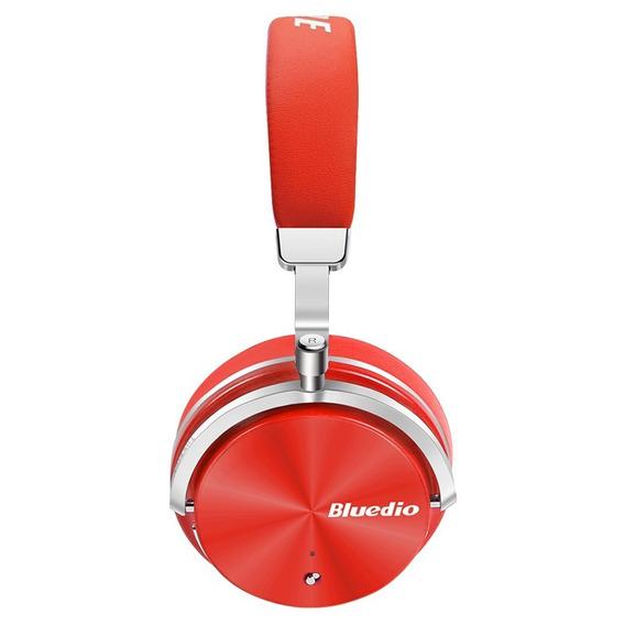 Fone Bluetooth S/ Fio 4.2 3d Sound T4s Turbine Bluedio