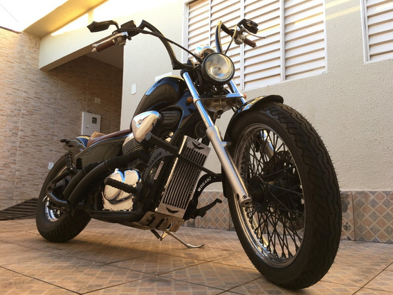 Honda Shadow Vt 600 - 1998