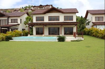 Casa Puerto Bahia Samana Con Vista A La Bahia