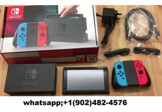 Nintendo Switch Micro Sd Card 32gb Con 8 Juegos