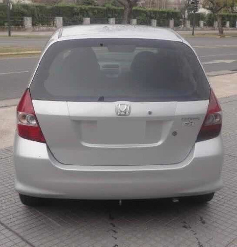Honda Fit 2007 1.4 Lxl
