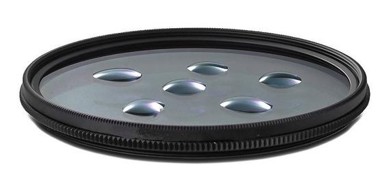 Ø62 Filtro Cpl P/ Olympus M.zuiko Ed 12-40mm F/2.8 Pro