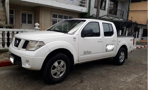 Nissan, Navara 4*4