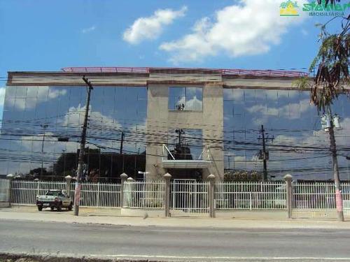 Imagem 1 de 16 de Aluguel Sala Comercial Acima De 100 M2 Cumbica Guarulhos R$ 12.000,00 - 27183a