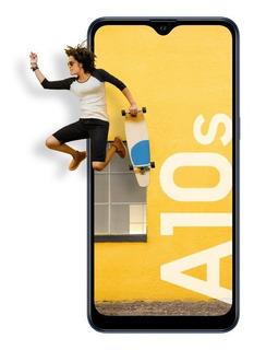 Celular Samsung A10s Nuevo Libre Garantía 2 Gb Ram 32 Gb