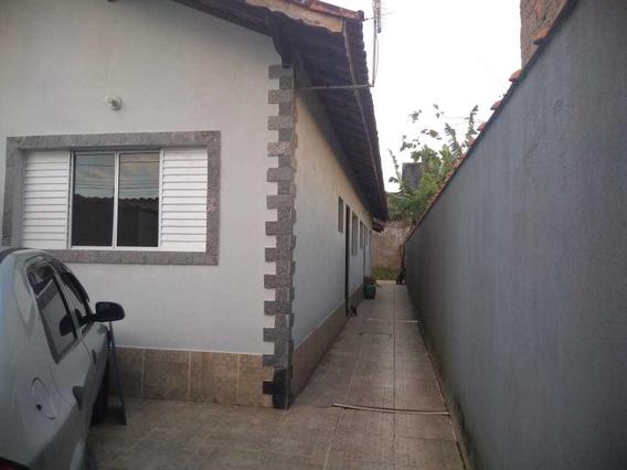 Casa Com Apenas 85 Mil De Entrada Em Mongaguá