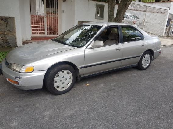 Honda Accord Año 97