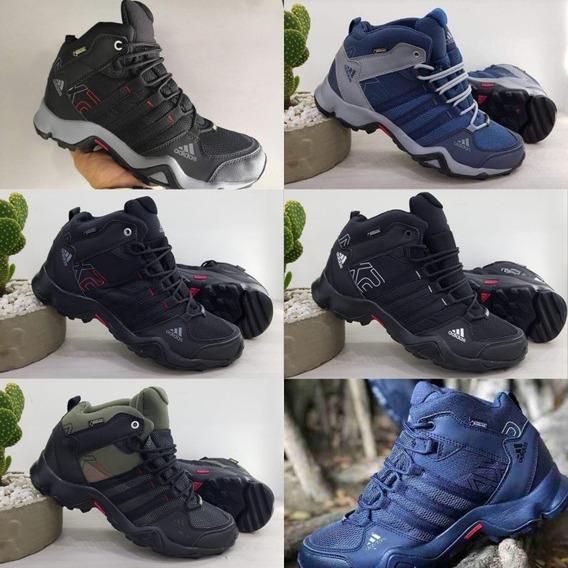 *\~zapatos adidas Terrex Ax2~/*