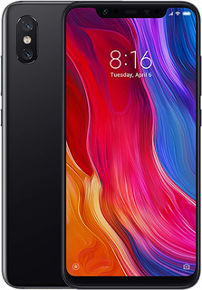 Xiaomi Mi 8 Se M1805e2a 6gb 128gb Dual Sim Duos