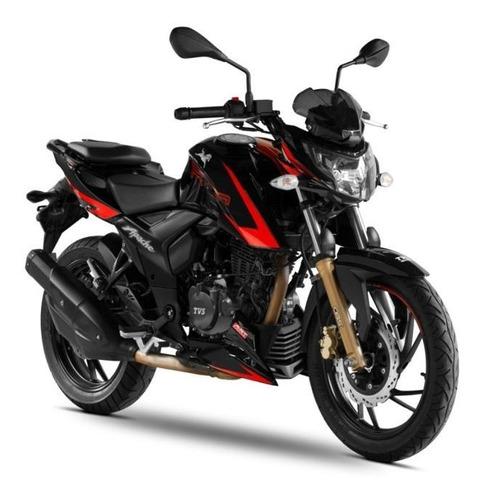 Imagem 1 de 13 de Fazer 250 , Yamaha , Dafra Apache Rtr 200 - Marcial Santos