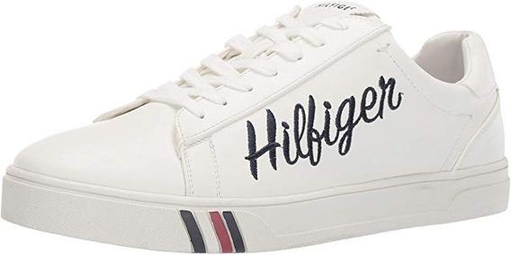 Zapato Tenis Tommy Hilfiger Jason 100 Original Env Gratis