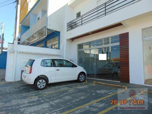 Imagem 1 de 7 de Sala Para Alugar, 85 M² Por R$ 1.800,00/mês - Águia Da Castelo - Boituva/sp - Sa0048