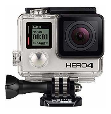 Gopro Hero 4 + Selfiestick 3 8 0 Verdes