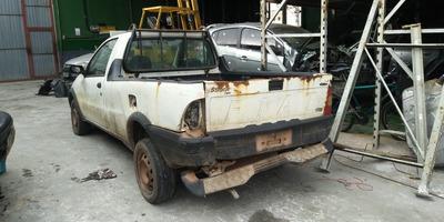 Fiat Strada 1.4 Ano 2002/2003