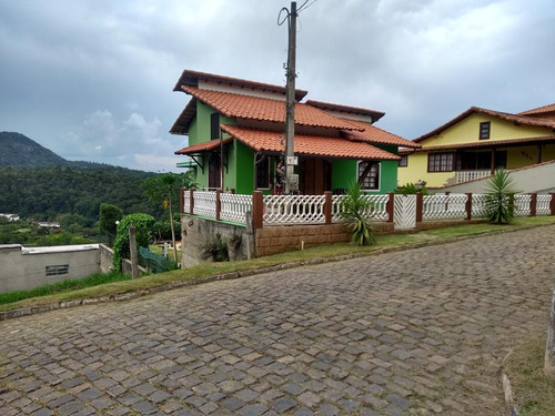 Imagem 1 de 14 de Excelente Casa, Condomínio Fechado, Vista Deslumbrante,sonho