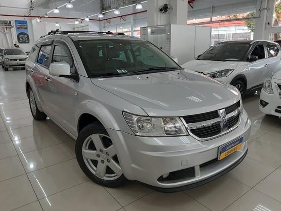 Journey 2.7 Rt V6 24v Gasolina 4p Automatico 2011/2011