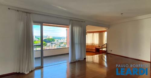 Apartamento - Vila Coqueiro - Sp - 631044