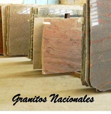 Laminas De Granito Nacional Para Topes