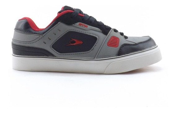 Zapatillas Deportivas Stone Skate Chicos Nuevas Comodas 6308
