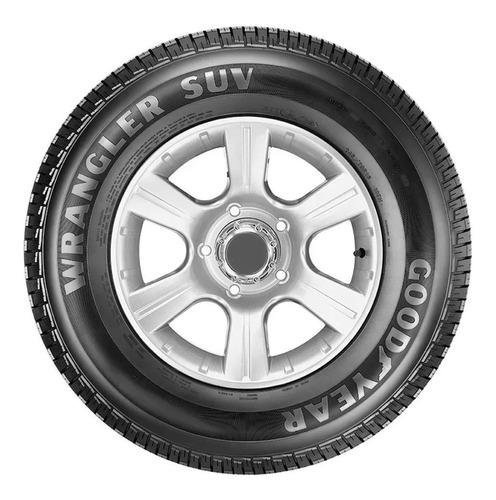 Neumático Goodyear Wrangler SUV 235/60 R16 100H