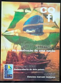 Revista Cofi Nº 182 Ano 2000 Lubrapex