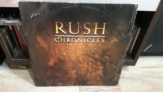 Lp Rush / Chronicles