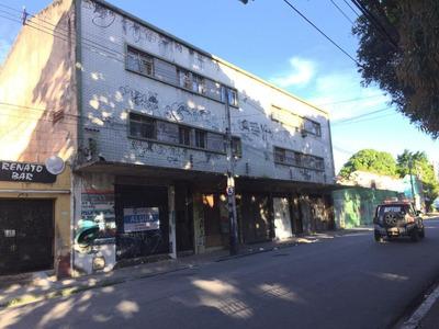Ap No Centro Sem Taxa De Condomínio - Ap3865