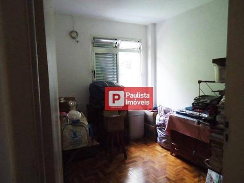 Apartamento À Venda, 82 M² Por R$ 460.000,00 - Aclimação - São Paulo/sp - Ap15909