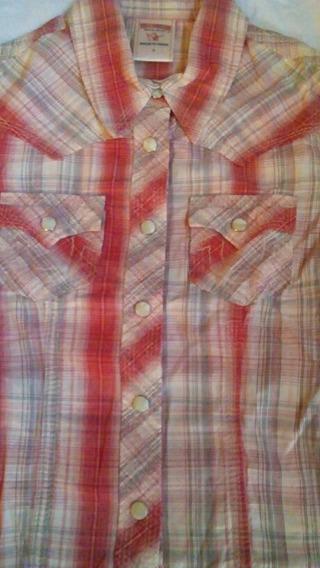 Camisa True Religion Niña Talla Chica