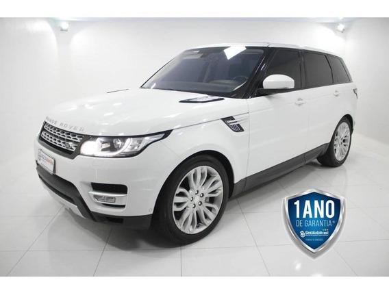 Land Rover Range Rover Sport Hse 3.0 Aut 4p Diesel
