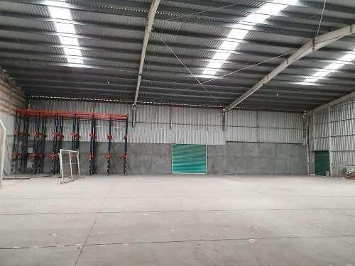 En Renta Bodega Industrial En San Pablo Etla