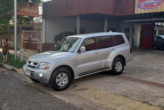 Mitsubishi -pajero Full Gls 3.5 V6 24v 4x4 2003 2003