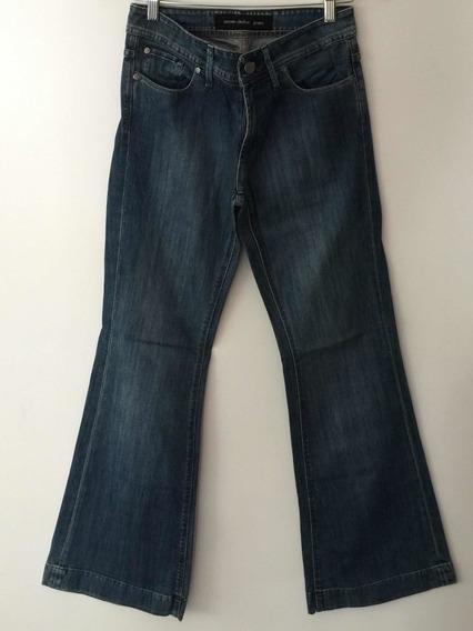 Jeans Oxford Jazmin Chebar Talle 26/32_an&av