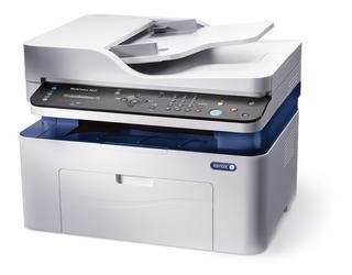 Impresora Multifuncional Xerox 3025 Adf Y Wifi