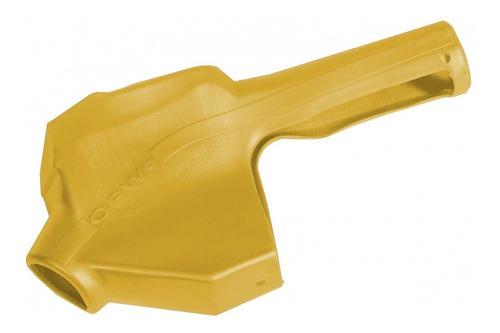 Capa Protetora P/ Bico De Abastecimento 11b Amarelo - Opw
