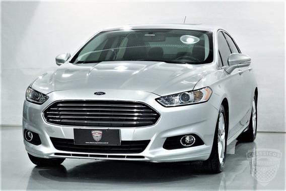 Ford Fusion 2015 - 2.5 Flex Automático - 47.000 Km