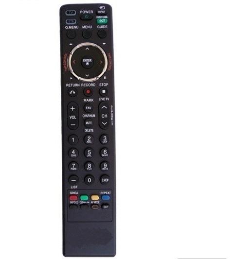 Controle Remoto Tv LG Lcd Led Mkj42613809 Mkj42613813