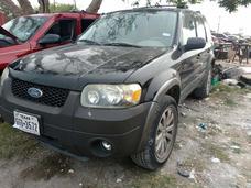Ford Escape 2006 ( En Partes ) 2005 - 2007 Motor 3.0 Aut 4x4