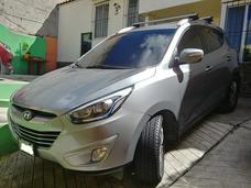 Hyundai Tucson Version Gls Automatica, Como Nueva